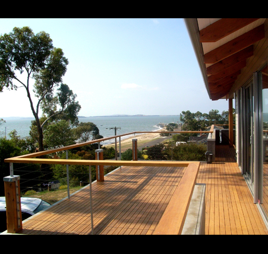 residential property by vaughan architects  phillip island beach, beach house phillip island cowes, phillip island beach house, phillip island beach houses for sale